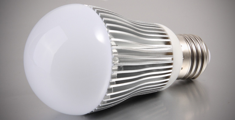 Strom sparen und Umwelt schonen mit LED Lampen - Ecosetter.com