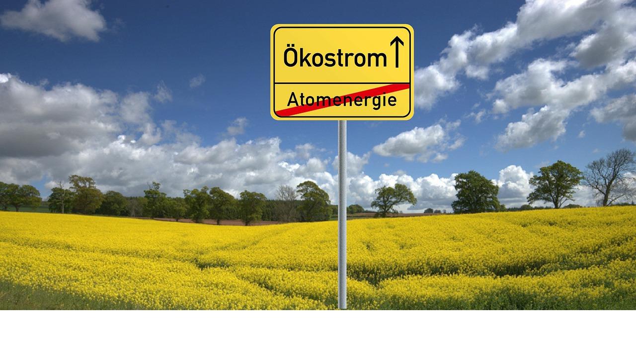 die vorteile von oekostrom fuer wirtschaft umwelt und die